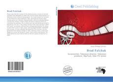 Brad Falchuk的封面