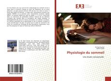 Bookcover of Physiologie du sommeil