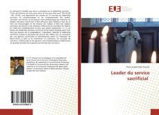 Leader du service sacrificial的封面