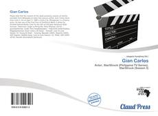 Bookcover of Gian Carlos