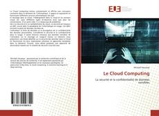 Bookcover of Le Cloud Computing
