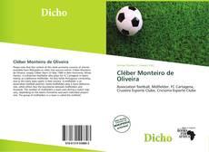 Bookcover of Cléber Monteiro de Oliveira