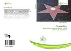 Bookcover of Gloria Diaz