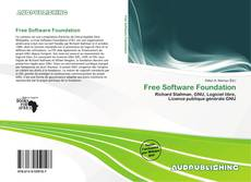 Bookcover of Free Software Foundation
