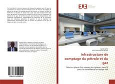 Infrastructure de comptage du pétrole et du gaz kitap kapağı