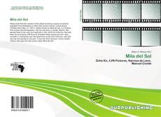 Mila del Sol kitap kapağı