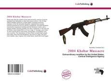 Bookcover of 2004 Khobar Massacre