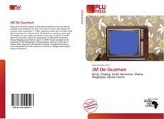 JM De Guzman kitap kapağı