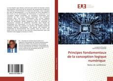 Principes fondamentaux de la conception logique numérique kitap kapağı