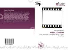 Portada del libro de Helen Gamboa