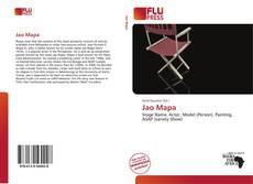 Jao Mapa kitap kapağı