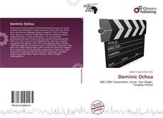 Bookcover of Dominic Ochoa