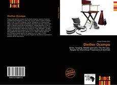 Bookcover of Diether Ocampo