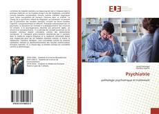Buchcover von Psychiatrie