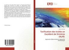 Couverture de Tarification des traités en Excédent de Sinistres (XL/R):