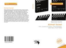 Kemal Sunal的封面