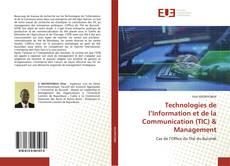 Обложка Technologies de l'Information et de la Communication (TIC) & Management