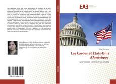 Bookcover of Les kurdes et États-Unis d'Amérique