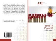 Bookcover of COVID-19 (Volume II)