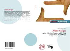 Bookcover of Alfred Vargas