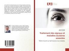 Bookcover of Traitement des signaux et maladies oculaires associées