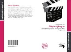 Alwyn Uytingco的封面