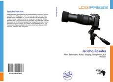 Bookcover of Jericho Rosales