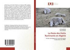 Bookcover of La Peste des Petits Ruminants en Algérie