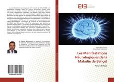 Les Manifestations Neurologiques de la Maladie de Behçet的封面