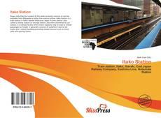 Itako Station kitap kapağı