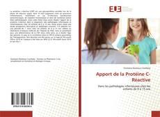 Обложка Apport de la Protéine C-Réactive