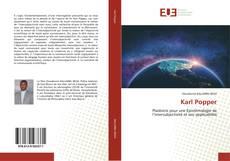 Copertina di Karl Popper