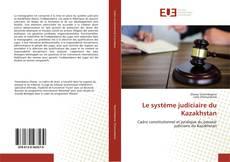 Buchcover von Le système judiciaire du Kazakhstan