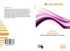 Bookcover of Epidendrum