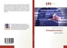 Borítókép a  Entreprénomique - hoz