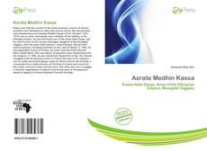 Asrate Medhin Kassa kitap kapağı