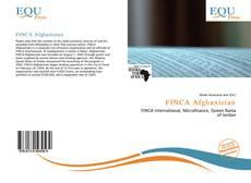 Bookcover of FINCA Afghanistan