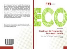 Bookcover of Cicatrices de l'économie : les métaux lourds