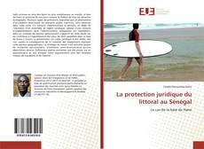 Borítókép a  La protection juridique du littoral au Sénégal - hoz