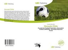Bookcover of Gonzalo Chila