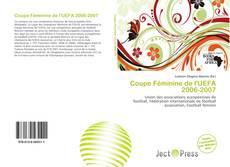 Bookcover of Coupe Féminine de l'UEFA 2006-2007