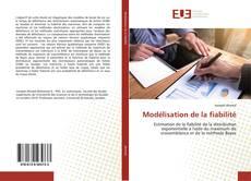 Buchcover von Modélisation de la fiabilité