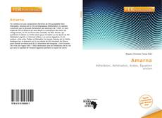 Bookcover of Amarna
