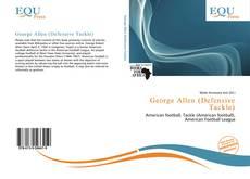 Borítókép a  George Allen (Defensive Tackle) - hoz