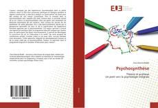 Borítókép a  Psychosynthèse - hoz