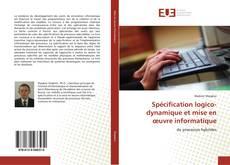Capa do livro de Spécification logico-dynamique et mise en œuvre informatique