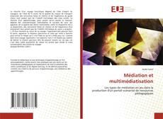 Bookcover of Médiation et multimédiatisation