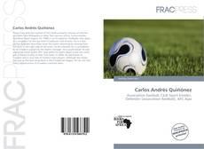 Обложка Carlos Andrés Quiñónez