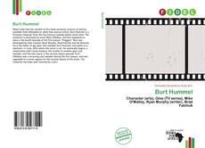 Burt Hummel的封面