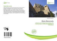 Buchcover von Dyke Baronets